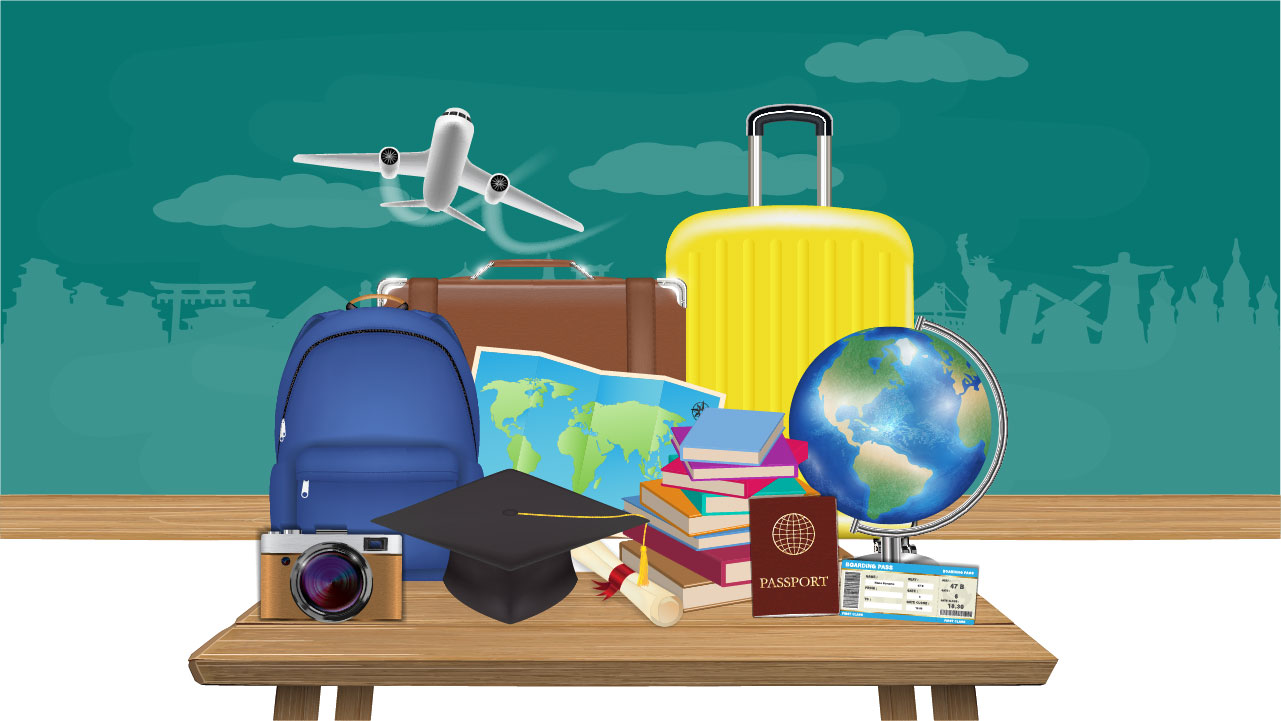 What essential things to pack when studying MBBS abroad?
